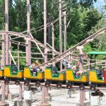 Cedar Point - Woodstock Express - 013